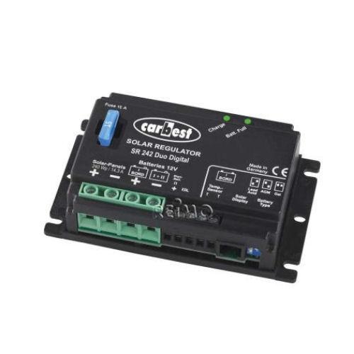 85138 Carbest Solar Regurlator SR243