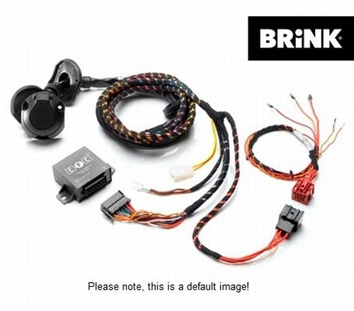 711959 Thule trekhaak electra set
