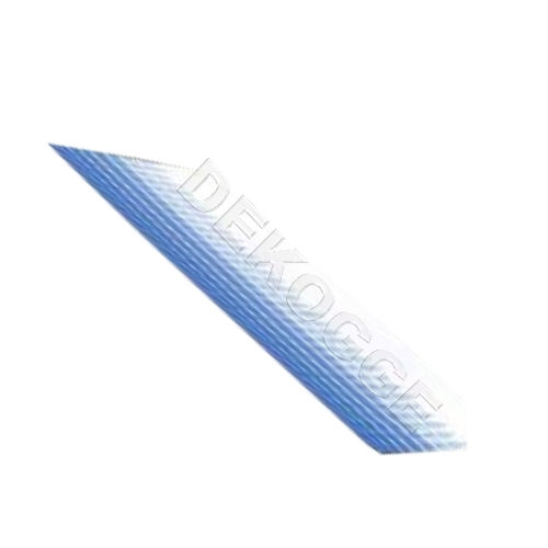 E4557 Luifeldoek Blauw 400