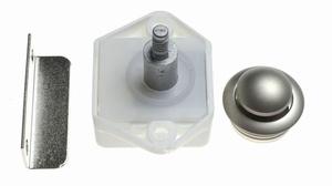 532705 Push Lock kastdeur sluiting