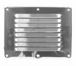 53004 Gaskast ventilatie rooster