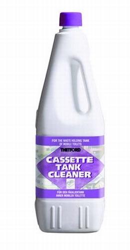 66319 Cassette Tank cleaner 1L
