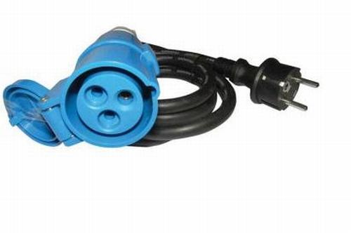 82021 CEE adapter kabel