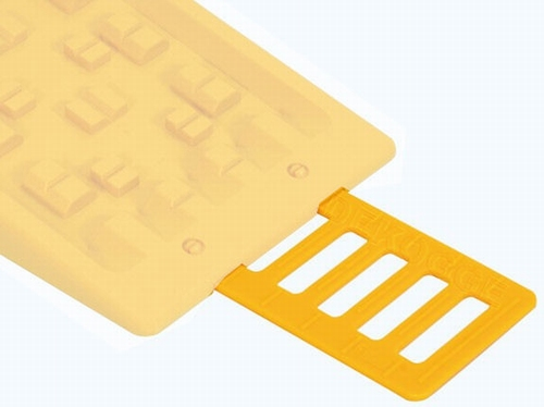 136/135 Fiamma Anti-Slip Plate