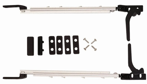 208/001-1 Raamuitzetters 210mm zonder vergrendeling