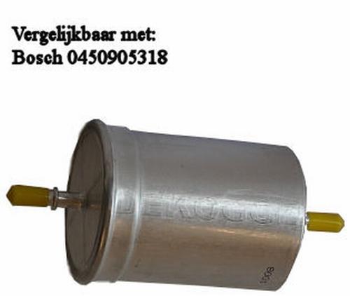 MBNA969 Brandstoffilter  (0450905318)