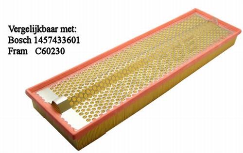 MA1034 Luchtfilter (1457433601)