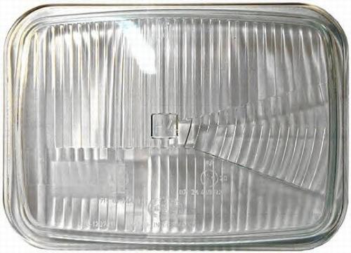 0028263990 Mercedes lampglas