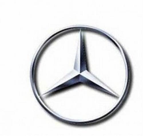 0028264390 Mercedes lampglas