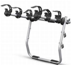 Achterklep fietsendrager Mistral 100556