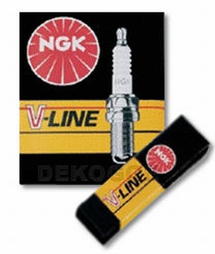 V-Line 14 = 4 x BKR6E-11