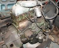 Motorblok OM314