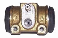 52925X Wielremcilinder  Citroen, Fiat, Peugot   (4402A3)