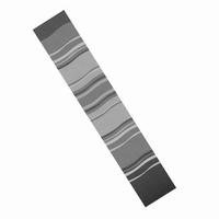 E-4556 Luifeldoek Grijs