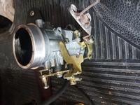 Carburateur M115