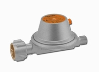 Gasdrukregelaar GR50