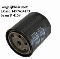 DN244 Dieselfilter