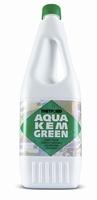 66303 Aqua Kem Groen 1,5 Liter
