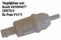 MBNA007 Brandstoffilter