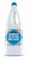 66307 Aqua Kem Blauw 2L