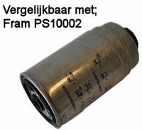 DNW1996 Brandstoffilter Diesel  (F026402048)
