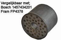 DN220 Brandstoffilter Diesel  (1457434201)