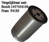 DN301 Brandstoffilter Diesel