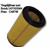 MA1111 Luchtfilter  (1457433064)