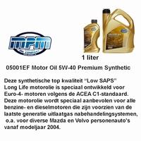 05001 EF Motorolie 5W - 30  MPM