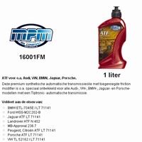 16001FM Transmissie olie MPM