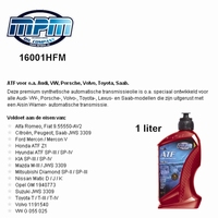 16001HFM Transmissie olie MPM