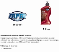 16001VI Transmissie olie MPM