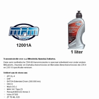 12001A Transmissie olie MPM