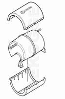 72320 Reparatie tank voor Truma boiler