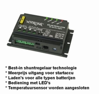 851303 Carbest Solar Regulator